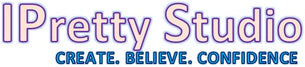 IPretty Studio Logo