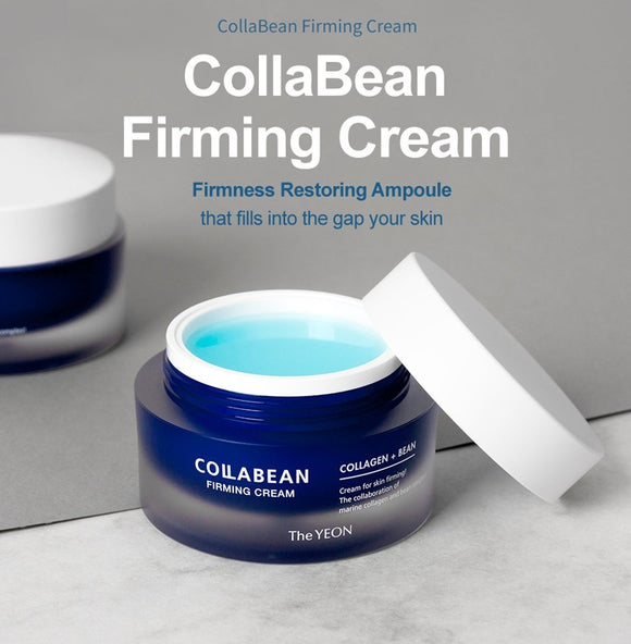 The YEON Collabean Firming Cream