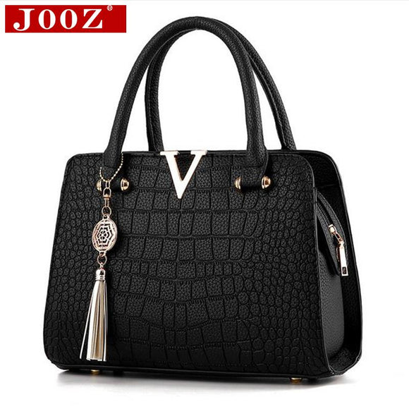 Crocodile leather Women Bag
