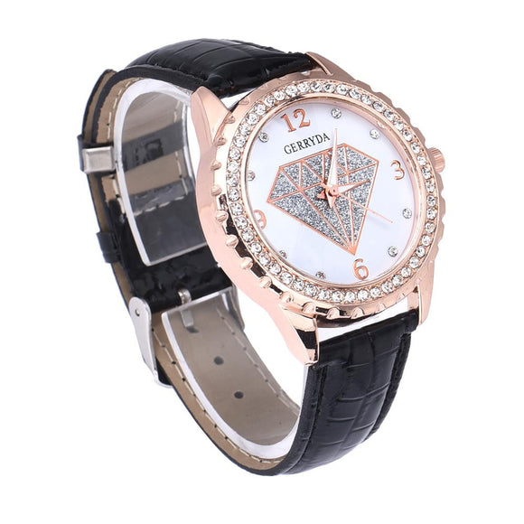 Contracted Fashion Quartz Watch