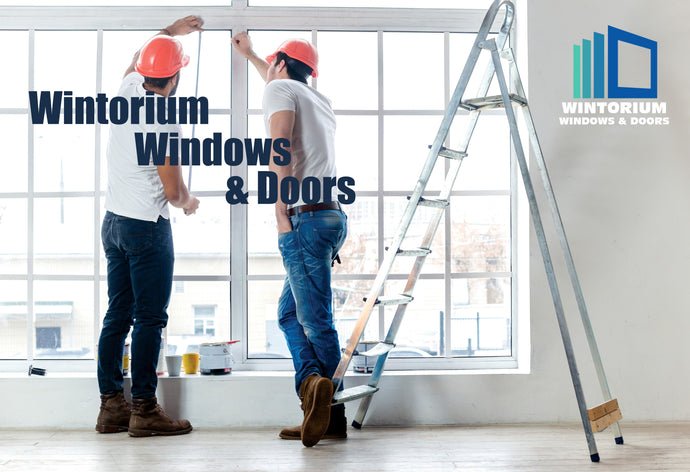 Welcome to Wintorium Windows & Doors