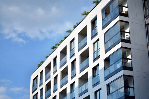 Condo Building Window Upgrades Don't Just Replace, Upgrade!