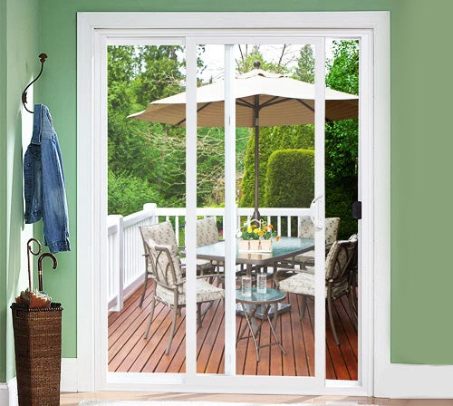 Imperial Frame Sliding Patio Doors