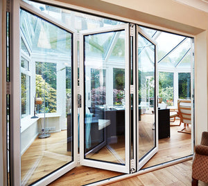 Bi-Fold Patio Doors - Custom Made Order