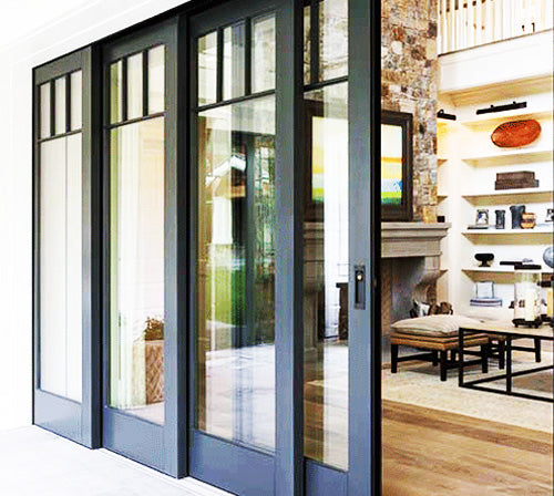 Multi-Slide Patio Doors - Custom Made Order
