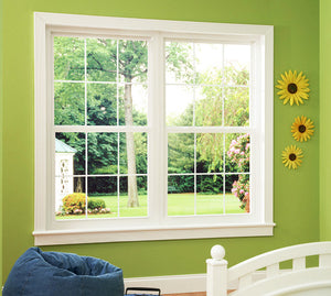 Imperial Frame Single Hung Windows