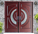 Advancer Inc - Double Composite Door - AR 10 Series