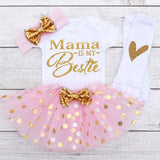 Mama is My Bestie Set