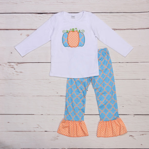 Sweet Pumpkin Set