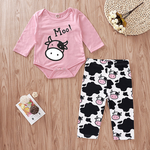 Moo Cow Set