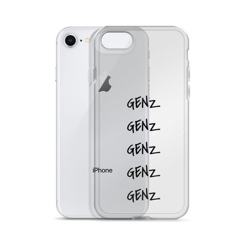 GENZ IPHONE CASE