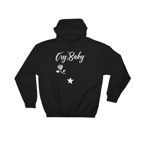 CRY BABY HOODIE