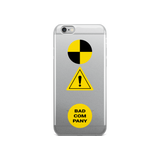 BAD COMPANY IPHONE CASE
