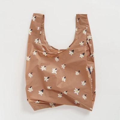 Standard Shopper Bag - Painted Daisy