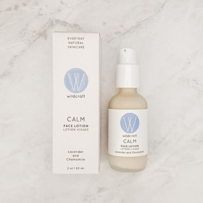 Calm Face Lotion