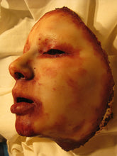 Load image into Gallery viewer, Coryn - Silicone Skinned Horror Face Mask