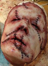 Load image into Gallery viewer, Brooke - Silicone Skinned Horror Face Mask