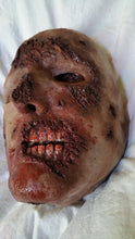 Load image into Gallery viewer, Zombie Brian - Silicone Face Mask