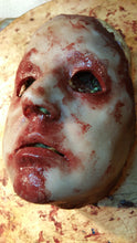 Load image into Gallery viewer, Casey - Silicone Skinned Horror Face Mask