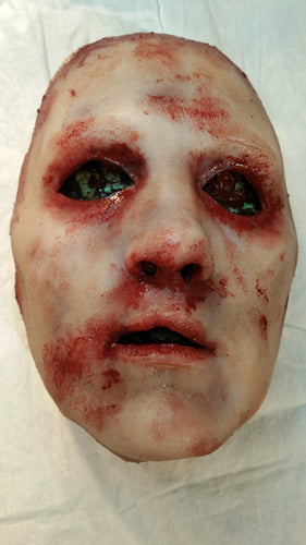 Emily - Silicone Skinned Horror Face Mask