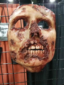 Ready to Ship - Rachelle Silicone Zombie Mask