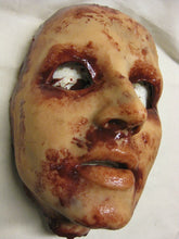 Load image into Gallery viewer, Krystal - Silicone Skinned Horror Face Mask