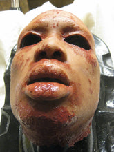 Load image into Gallery viewer, Justin - Silicone Skinned Horror Face Mask