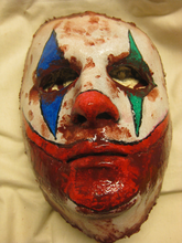 Load image into Gallery viewer, DeHumanVIII - Silicone Skinned Horror Face Mask