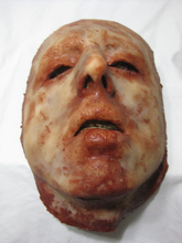 Load image into Gallery viewer, Max - Silicone Skinned Horror Face Mask