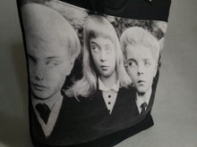 Load image into Gallery viewer, Village of the Damned Vintage Horror Tote Bag