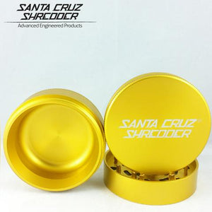 Santa Cruz Shredder Medium 3 Piece (Gold)