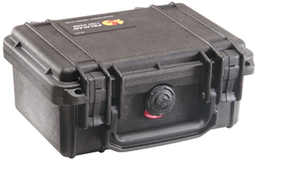 Pelican 1120 Case (Black )