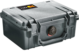 Pelican 1120 Case (Grey )