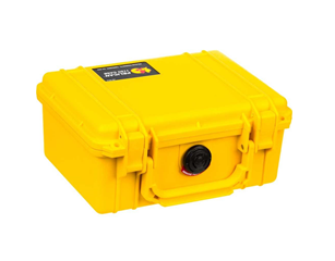 Pelican Case - 1150  (Yellow)