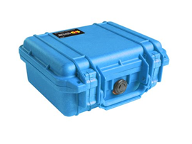 Pelican Case - 1200  (Blue)