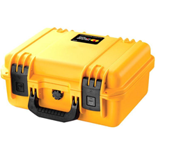 Storm Pelican Case - iM2100 (Yellow)