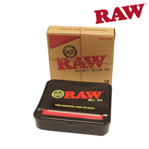 Raw Roll Box 79mm