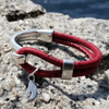 Lobster Claw Cork Bracelet