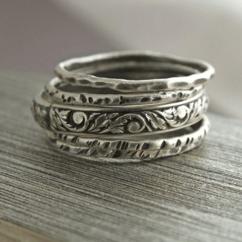 Five Ring Set