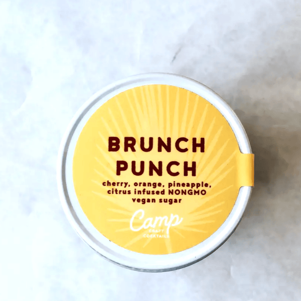 Cocktail Infusion Mix, Brunch Punch,16oz