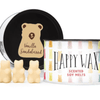 Vanilla Sandlewood Bear Wax Melts