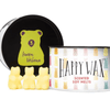 Lemon Verbena Bear Wax Melts