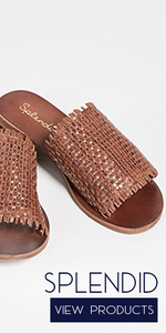 Splendid Footwear - Sea Biscuit Del Mar