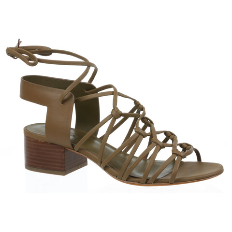 Beaumont Sandals-Sea Biscuit Del Mar