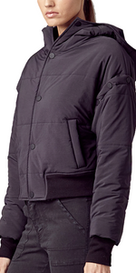 Bristol Puffer Jacket-Sea Biscuit Del Mar