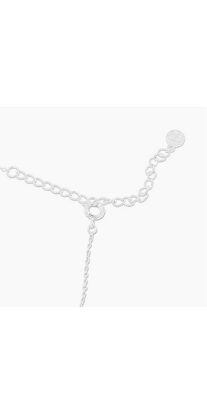 Chloe Mini Choker-Sea Biscuit Del Mar