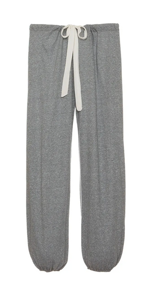 Heather Cropped Pant-Sea Biscuit Del Mar