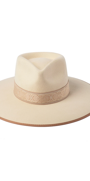 Ivory Rancher Special Hat-Sea Biscuit Del Mar