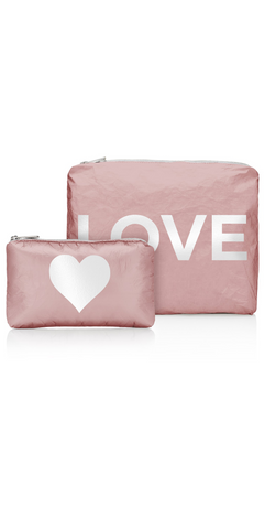 LOVE Pack - Set of Two-Sea Biscuit Del Mar