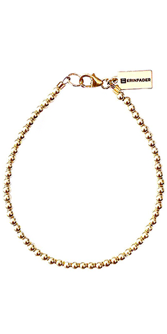 Mini Reese Bracelet - Gold-Sea Biscuit Del Mar
